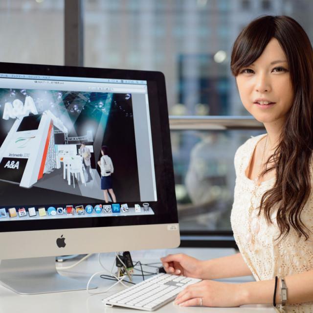 専門学校 九州デザイナー学院 7月の体験入学(インテリア・雑貨)1