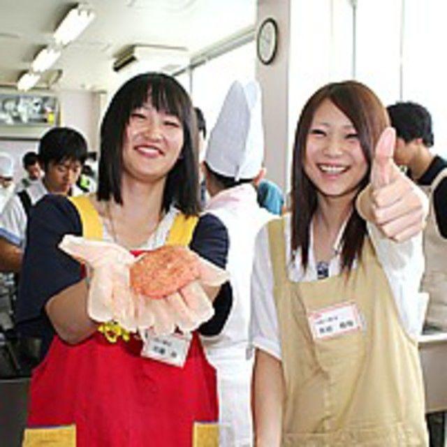 北海道中央調理技術専門学校 おいしいオープンキャンパス☆海老重☆無料送迎バス有2