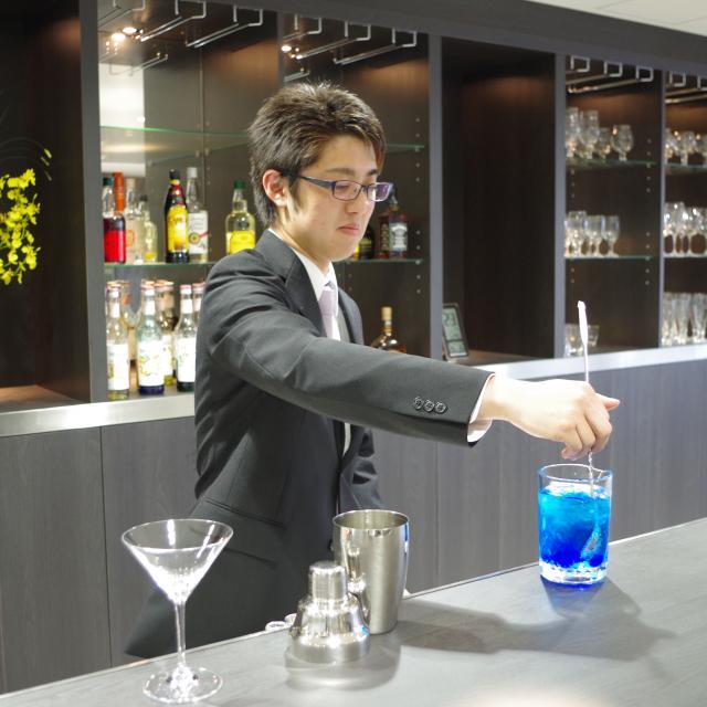 大阪ウェディング&ホテル・観光専門学校 1日で2つのお仕事を体験!ダブル体験DAY!2