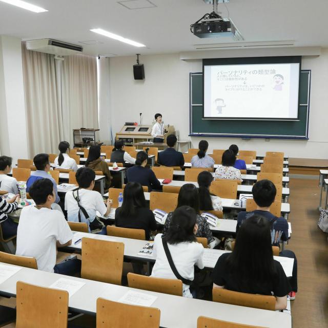 大阪大谷大学 オープンキャンパス20203