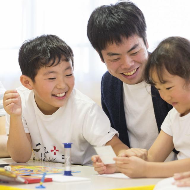 東京福祉専門学校 社会福祉科 オープンキャンパス3