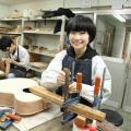 中部楽器技術専門学校 高1・2の方 在学生と体験授業【ギタークラフトコース】
