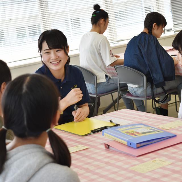 横浜保育福祉専門学校 ★スペシャルイベント★3
