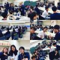広島県理容美容専門学校 KENRIBIオープンキャンパス