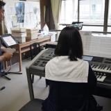 【音楽科】9/30(日)「音楽講習会」開催します!の詳細