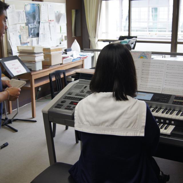 福岡女子短期大学 【音楽科】6/24(日)・9/30(日)「音楽講習会」開催1