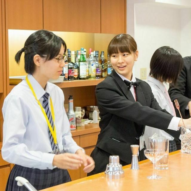 広島会計学院ビジネス専門学校 【IT動画ビジネスコース】オープンキャンパス開催!2