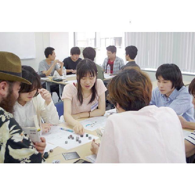 大阪アミューズメントメディア専門学校 7月オープンキャンパス★ ノベルス文芸学科2