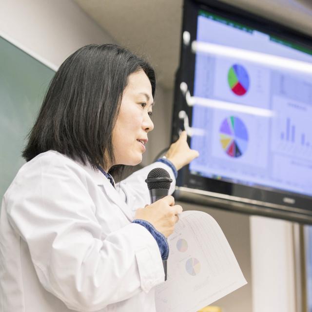 横浜リハビリテーション専門学校 入試情報サプリ/入試説明会2