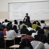 英語対策講座第1弾『今年度入試の傾向と対策』編開催!の詳細