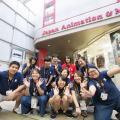 JAMオープンキャンパス/日本アニメ・マンガ専門学校