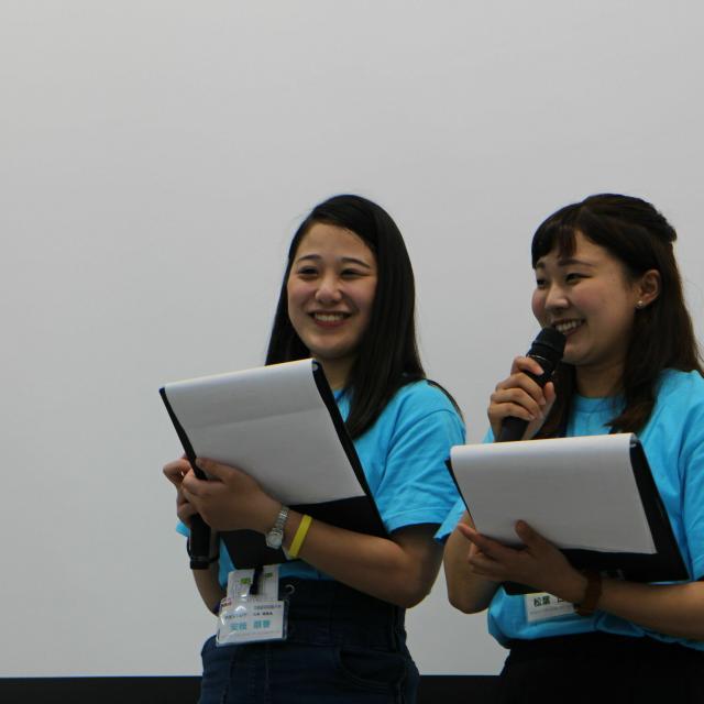 京都経済短期大学 ☆8/21(土)は、来場型オーキャンを午後から開催予定です☆4
