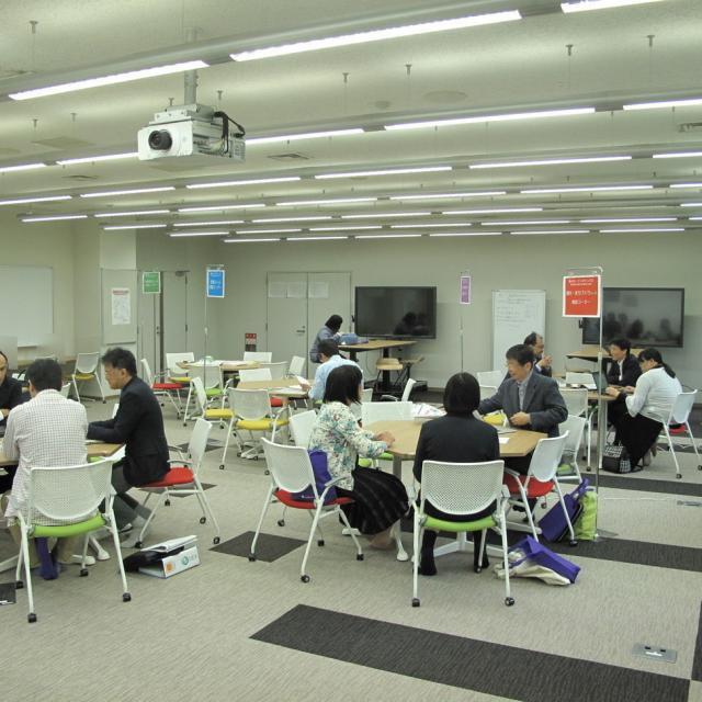 東北公益文科大学 春のミニオープンキャンパス20192