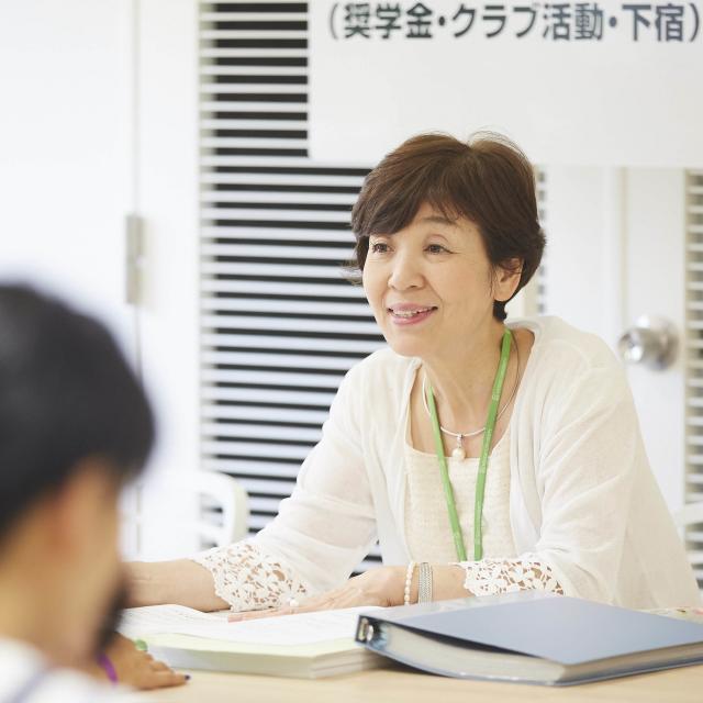 兵庫大学短期大学部 入試直前相談会3