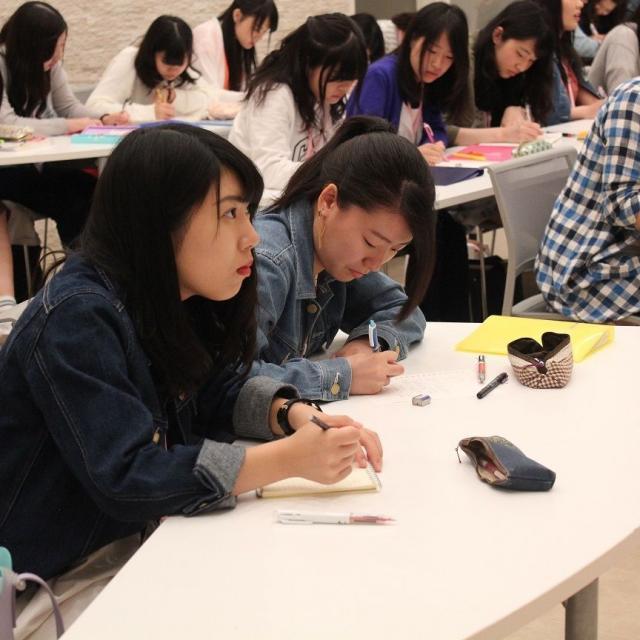東京ブライダル専門学校 ★面接対策講座(6/2土)1