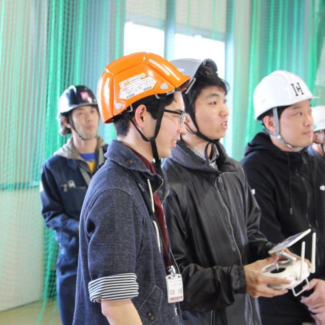 北海道ハイテクノロジー専門学校 eスポーツ、ドローン、ハッカー、ハイテクのITまるごと体験!4