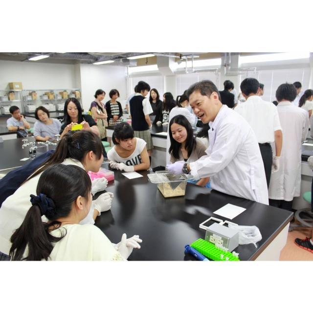 日本獣医生命科学大学 8/18(土)・8/19(日)オープンキャンパスを開催します!1