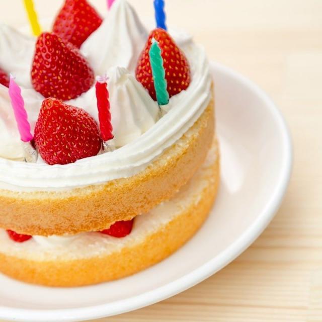 大川学園医療福祉専門学校 クリスマスケーキを作って食べよう!1