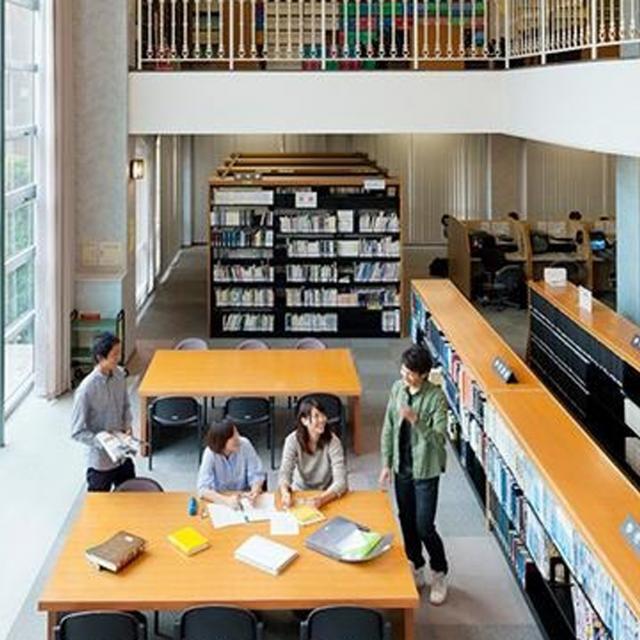 平成国際大学 【来校型】オープンキャンパス1