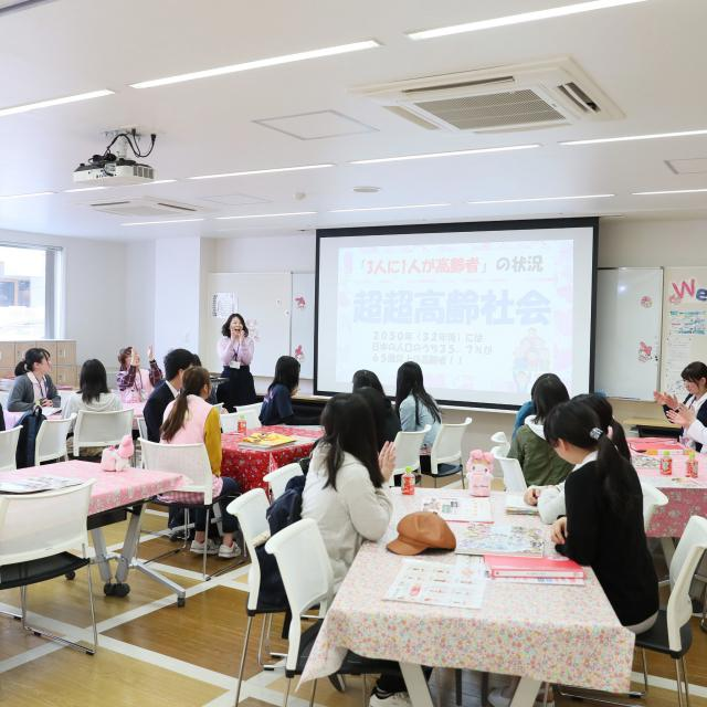 横浜医療秘書歯科助手専門学校 オープンキャンパス開催♪保護者説明会も同時開催!2