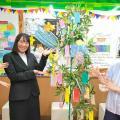 日本児童教育専門学校 来校型 業界大手「株式会社こどもの森」とのコラボ体験授業