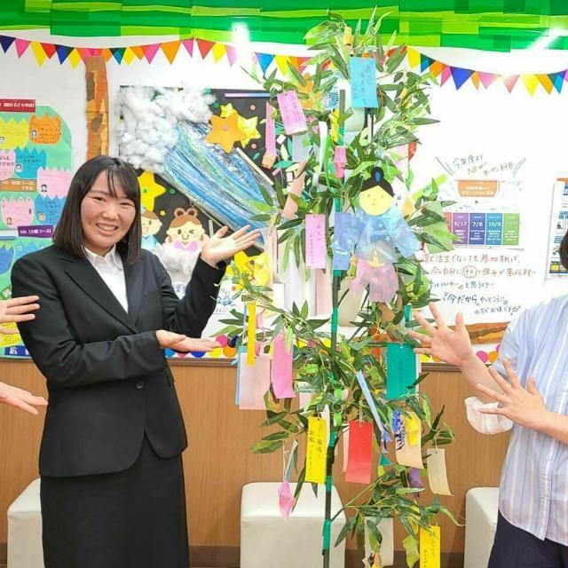 日本児童教育専門学校 来校型 業界大手「株式会社こどもの森」とのコラボ体験授業1