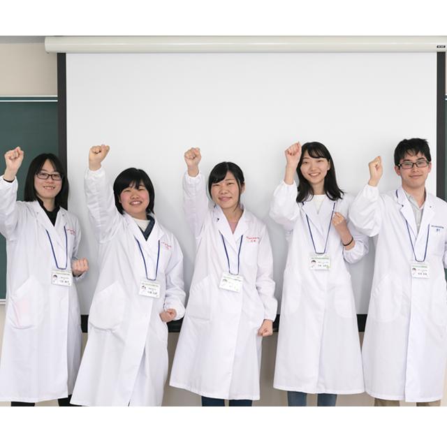 日本分析化学専門学校 高校2年生以下の方対象!気軽に進路相談会(11月)1