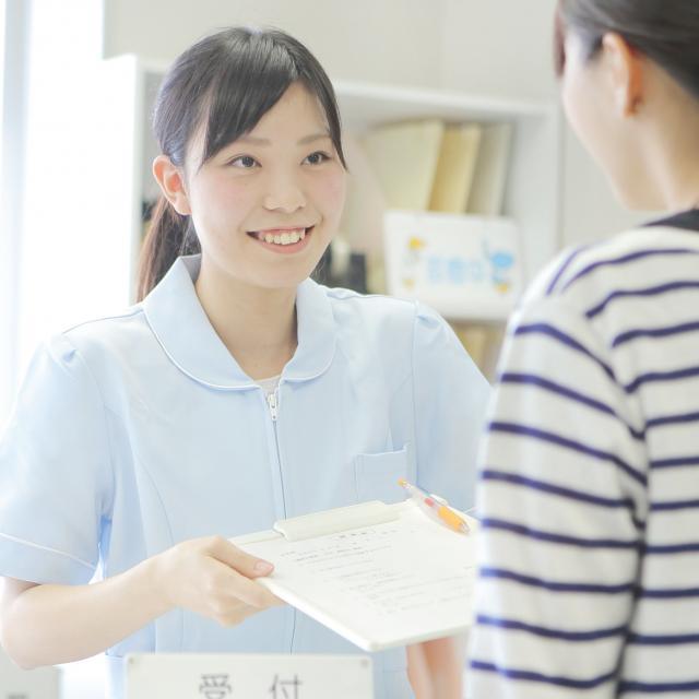 オープンキャンパス(医療秘書コース)