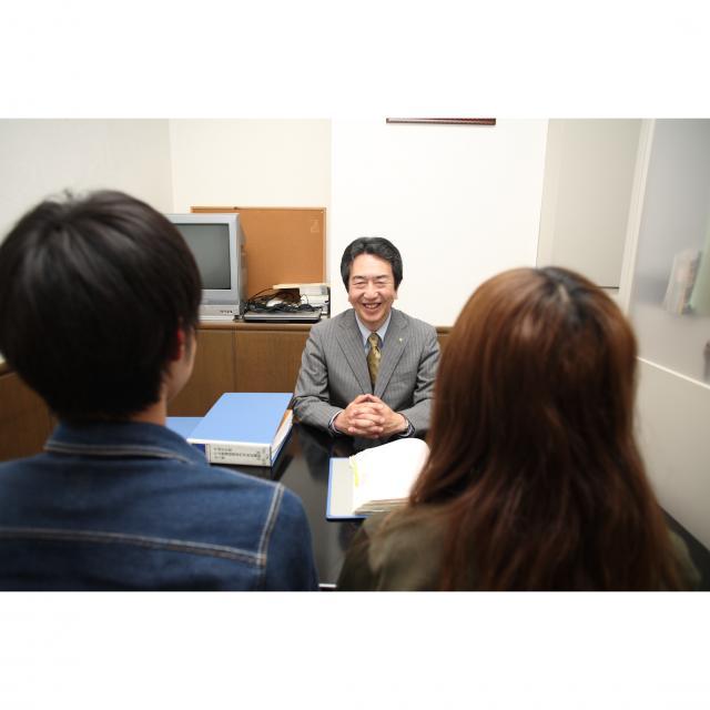 9月のオープンキャンパスは、入学試験を徹底対策★