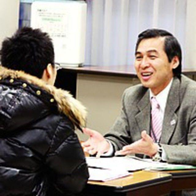 日本ホテルスクール 保護者説明会1