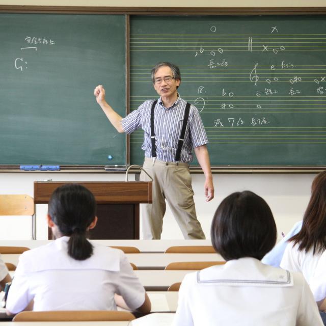 作陽短期大学 作陽音楽講習会20204