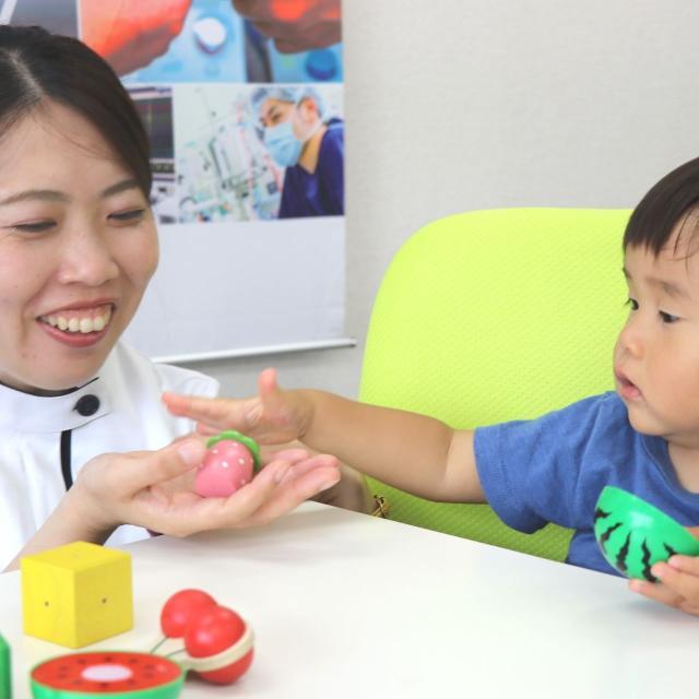 【小児リハビリ】自閉症の子どもへのコミュニケーション支援