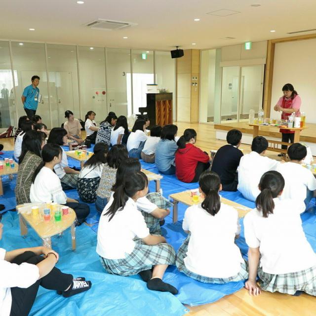 湊川短期大学 2020 オープンキャンパス開催!3