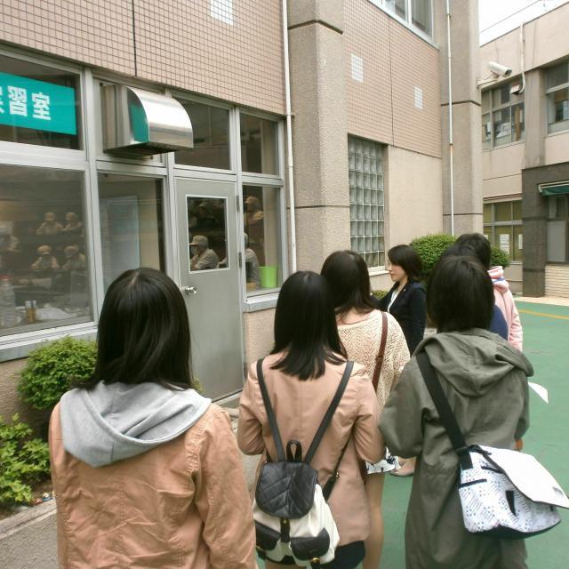 東京栄養食糧専門学校 ダイエットってなに?2
