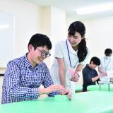 【東洋医学を学ぶ!】学校説明会2018!の詳細