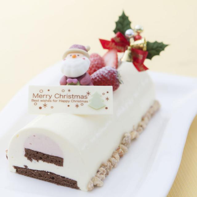 【製菓体験】クリスマスケーキをつくろう!