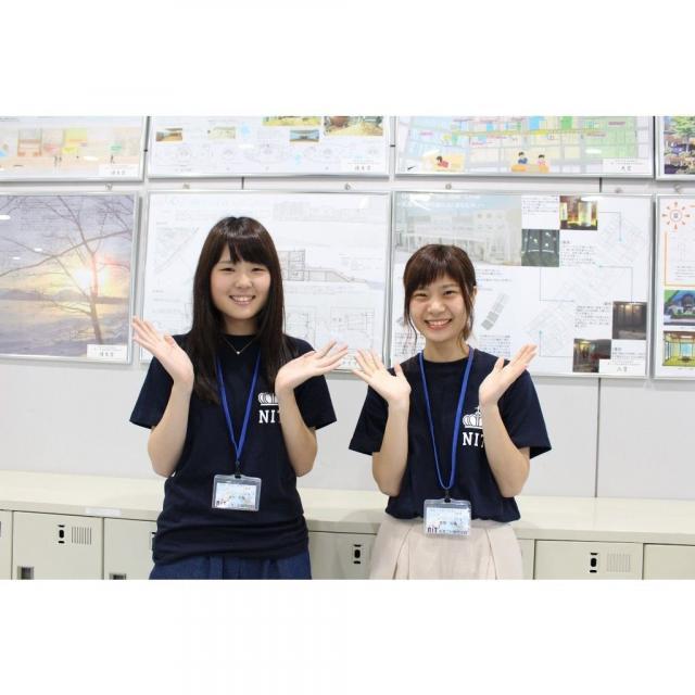 新潟工科専門学校 建築士、住宅デザインに興味のある方へ!【建築デザイン体験】4