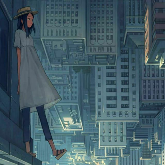 東京コミュニケーションアート専門学校 【特別】 やさしい背景画の描き方について (オンライン)1