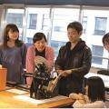東京デザイナー学院 ◇オープンキャンパス◇グラフィックデザイン学科