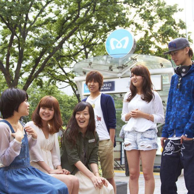 青山ファッションカレッジ ◇学校説明会+体験Bコース:マップ制作◇※ランチ付1