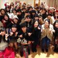 広島ビューティー&ブライダル専門学校 ≪高校1・2年生向け≫★クリスマスイベント★
