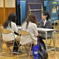 神戸総合医療専門学校 オープンキャンパス 臨床工学科 第3部