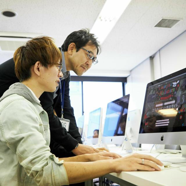 名古屋デザイナー学院 グラフィックデザイン講座!友達・家族と参加OK☆1