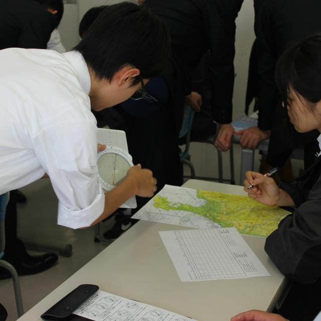日本航空大学校 操縦科オープンキャンパス!2
