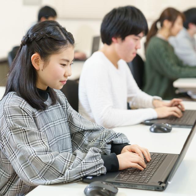 新潟高度情報専門学校 【オープンキャンパス】SEって?プログラミングって?1