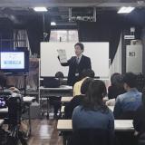 【進路を悩んでいる人 必見!!】☆業界セミナー☆の詳細