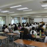オープンキャンパス【授業公開】の詳細