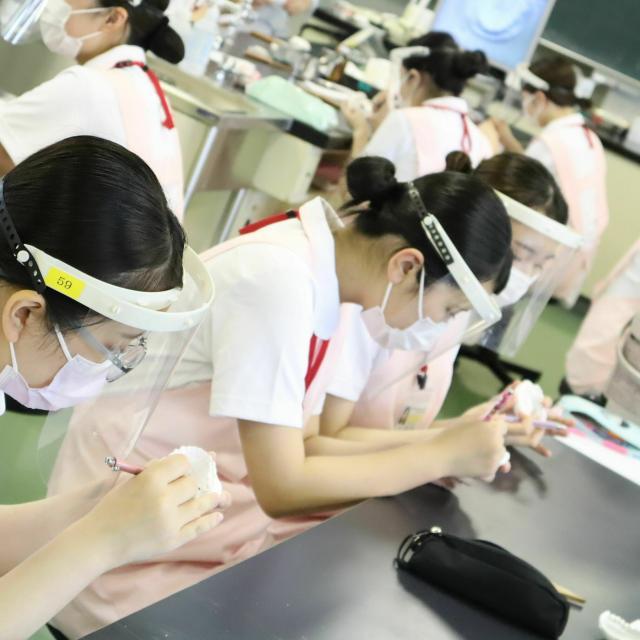 神奈川歯科大学短期大学部 オンラインオープンキャンパス3