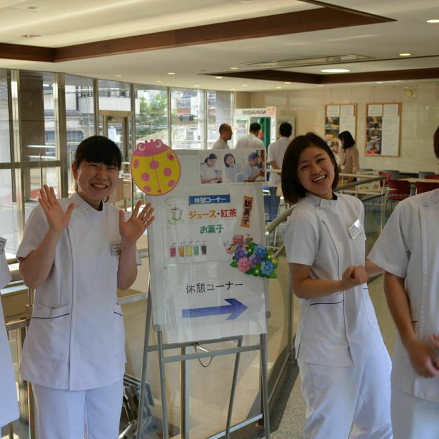 関西医療学園専門学校 【柔道整復学科】すぐに役立つストレッチの体験をします♪3