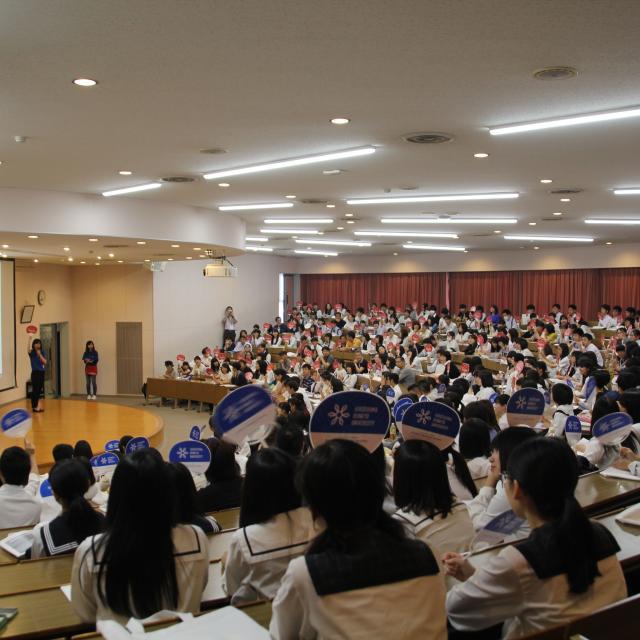 広島文教大学 【来場型】オープンキャンパス★20213